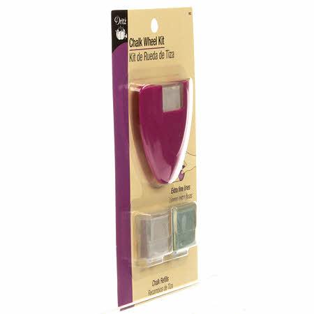 Dritz 662 Marking Chalk Wheel Kit