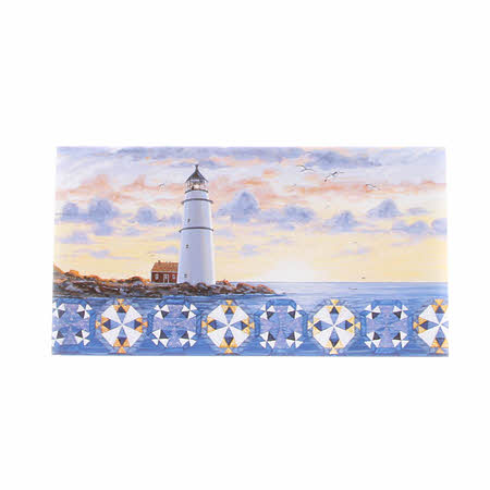 2 Year Pocket Planner Lighthouse Quiltscape 2020/2021