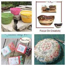 Craft Example Products