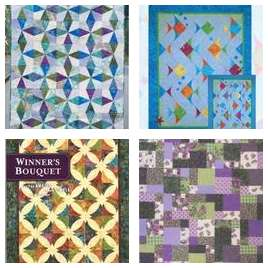 Quilting - Pieced Example Products