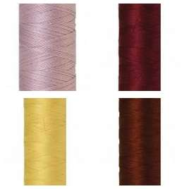 Silk Finish Cotton 164yd 50wt = 9105 Example Products