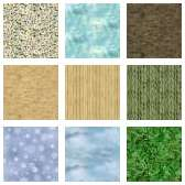 Fabric Collection 4506