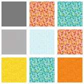 Fabric Collection 55137