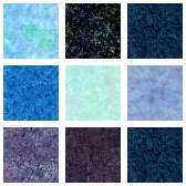Fabric Collection 57996