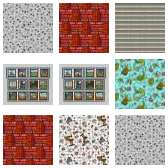 Fabric Collection 59306