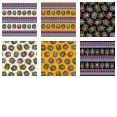 Fabric Collection 59749