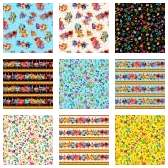 Fabric Collection 59752